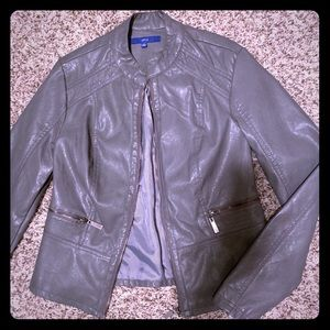 Apt. 9 Leather Jacket